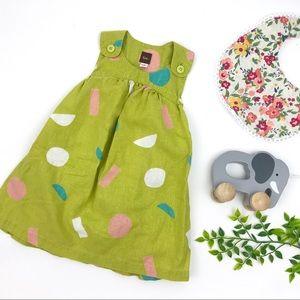 Tea Collection Shapes Dress
